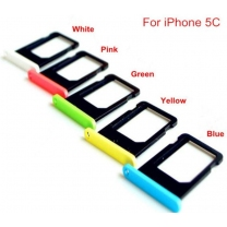Tiroir sim iPhone 5C