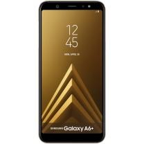 Vitre Galaxy A6+ 2018. Pièce détachée Officielle Samsung
