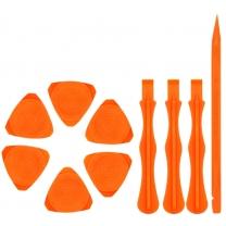 Kit spatules médiators anti-statiques