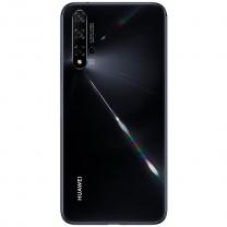 Vitre arrière Huawei Nova 5T, pièce de remplacement