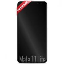 Ecran HUAWEI Mate 10 Lite noir, vitre tactile châssis de rechange