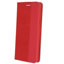 Etui rouge de protection iPhone 7, iPhone 8, iPhone SE 2020