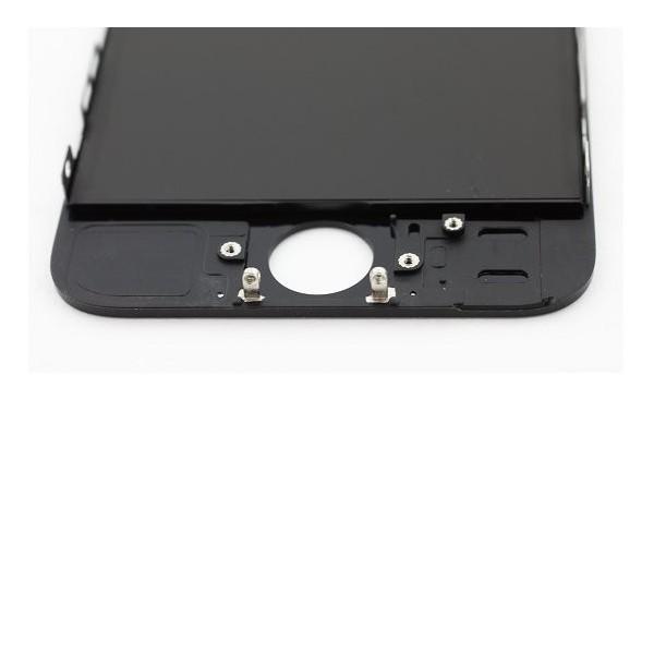 vitre tactile ecran lcd iphone 5c r parer avec un cran. Black Bedroom Furniture Sets. Home Design Ideas