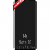 Vitre écran Xiaomi Mi Note 10 / Mi Note 10 Pro