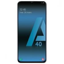 Vitre écran Galaxy A40. Vente pièce rechange A405F Samsung GH82-19672A