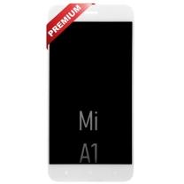 Vitre écran Ecran Xiaomi Mi A1 Blanc