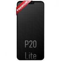 Vitre tactile écran Huawei P20 lite de rechange, pièce pour réparer