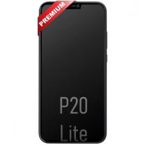 Vente vitre écran Huawei P20 lite. Pièce détachée de rechange