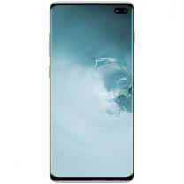 Vitre écran Galaxy S10+ Blanc Vente pièce détachée Samsung GH82-18834J