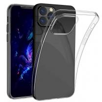"""Coque iPhone 12 Pro Max de 6,7"""" transparente"""