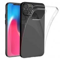 "Coque iPhone 12 / 12 Pro de 6,1"" transparente"