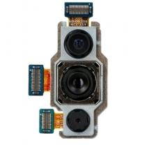 Caméra appareil photo arrière Galaxy A71