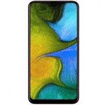 Vitre tactile écran Galaxy A20