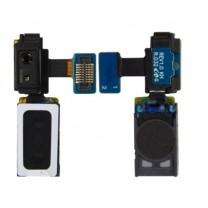 Galaxy S4 et S4 4G i9505 : Ecouteur haut + Capteur Proximité - pièce détachée