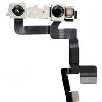 Appareil photo iPhone 11 caméra avant