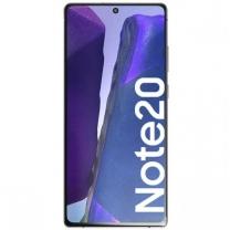 Vitre écran Galaxy Note 20, pièce rechange d'origine Samsung