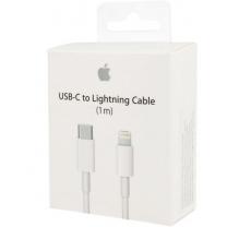 Acheter un Câble USB-C vers Lightning 1 mètre Original Apple