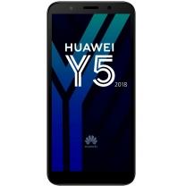 Vitre tactile écran Huawei Y5 2018