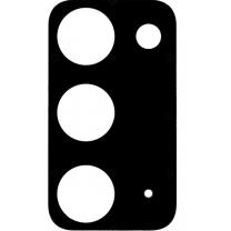 Vitre arrière appareil photo Note 20 (N980 / N981) pièce détachée