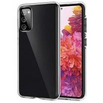 Coque Galaxy S20 FE 5G transparente