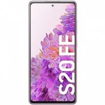 Vitre écran Officiel Galaxy S20 FE Violet Lavande