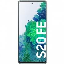 Vitre écran Officiel Galaxy S20 FE Vert