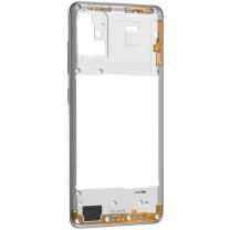Galaxy A5, châssis blanc