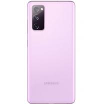 Coque arrière Galaxy S20 FE 4G / 5G Lavande