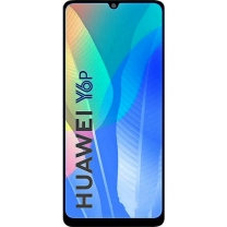 Vitre tactile écran Huawei Y6P