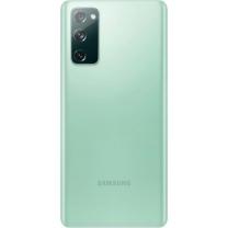Coque arrière Galaxy S20 FE 4G / 5G vert