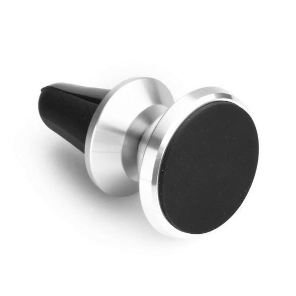 Support magnétique smartphone universel grille d'aération voiture