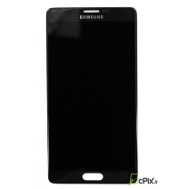 Ecran complet Noir officiel Samsung Galaxy Note 4 SM-N910F