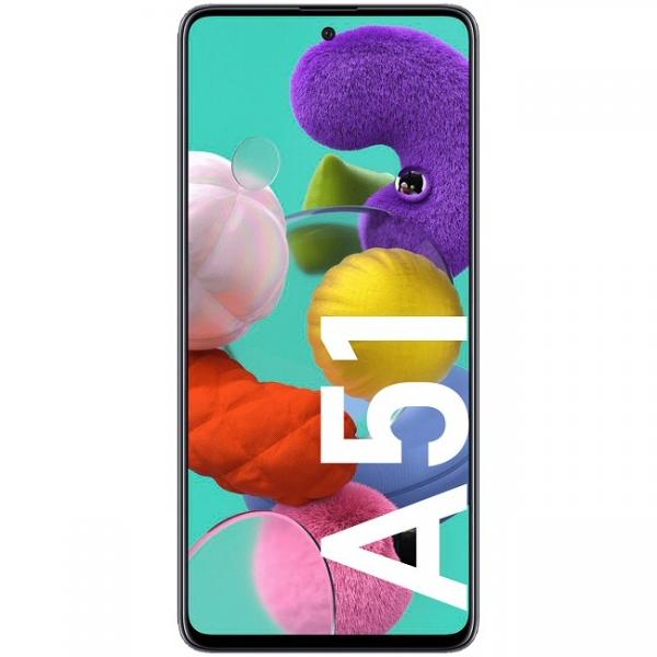Vitre écran Galaxy A51, Original Samsung