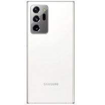 Vitre arrière Note 20 Ultra 5G blanc