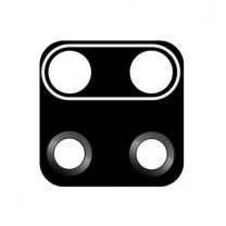 Lentille arrière Note 9 / Note 9S / Note 9 Pro