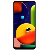 Vitre écran Amoled Galaxy A50s + châssis