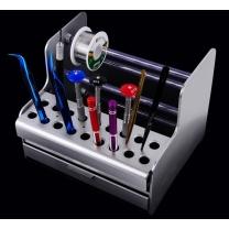 Boîte de rangement pour les outils