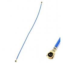 Fil antenne bleu Galaxy A21s