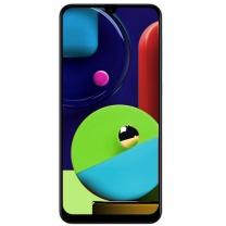 Vitre écran LCD Galaxy A50s + châssis