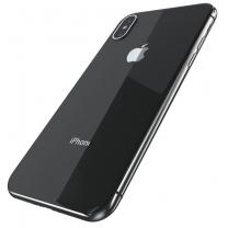 Vitre arrière & Châssis Phone X d'origine Apple