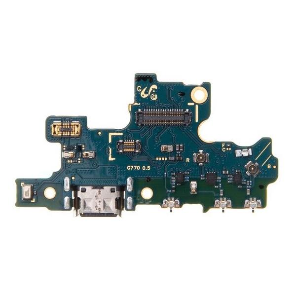 Connecteur de charge Galaxy S10 Lite