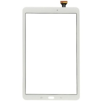 """Vitre tactile Tab E 9.6"""" (T560/T561) blanc"""