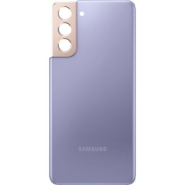 Vitre arrière violet Samsung Galaxy S21+ 5G