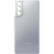 Vitre arrière Argent Samsung Galaxy S21+ 5G