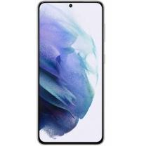 Vitre écran Galaxy S21 5G Blanc