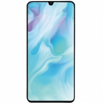 Vitre tactile écran Oled Huawei P30