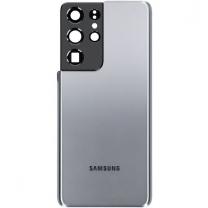 Vitre arrière Galaxy S21 Ultra 5G Gris (G998)