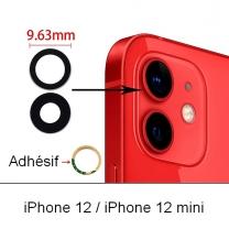 Lentille iPhone 12 / 12 mini