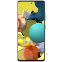 Vitre écran Galaxy A51 5G blanc