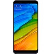 Vitre écran Xiaomi Redmi 5 Plus Noir